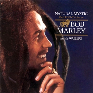 Bob Marley Amp The Wailers Natural Mystic The Definitive
