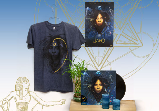 Jah 9 Bundle