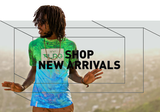 reggae king mens new arrivals