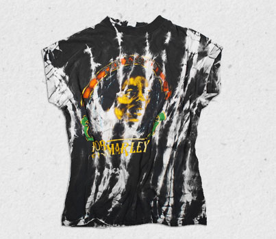 Bob Marley The Legend Tee