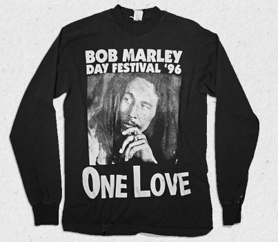 Bob Marley One Love Day Festival