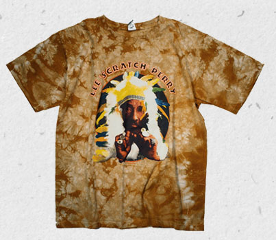 lee scratch perry tee