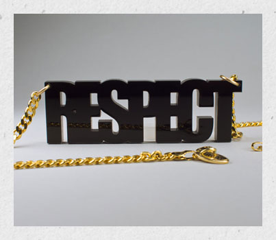 reggaeking rgat respect necklace