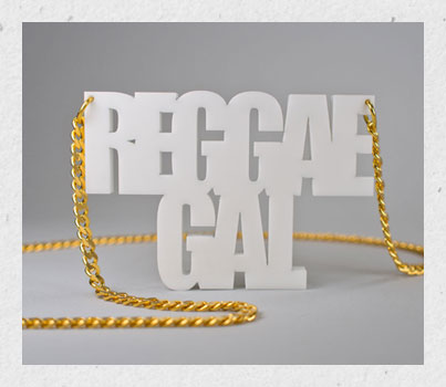 reggaeking rgat rebel necklace